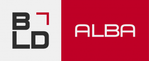 BLD-Alba_logo_RGB-gray&red background.png